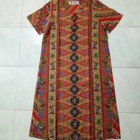 Batik keris asli dress high quality