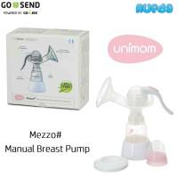 Unimom Mezzo Manual Breastpump (Pompa ASI)