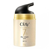 Olay Total Effect Gentle Uv Spf15 50gr