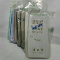 Case Huawei Y3360 Ultrathin Softcase BKN Backdoor Hardcase