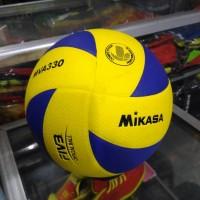 PASTI MURAH.. Bola Volley MIKASA MVA330 Replika Import