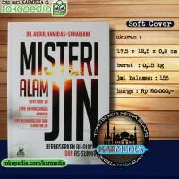 Misteri Alam Jin Berdasarkan Al Quran & AsSunnah- Darul Haq - Karmedia