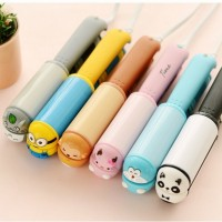 Kemier Japan Beauty Mini 2 In 1 - Karakter Cartoon