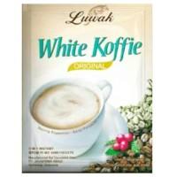 kopi luwak white 1 rcg *10