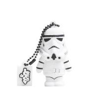 Jual TRIBE Star Wars Stormtrooper - USB Flashdisk Karakter 8 GB Murah