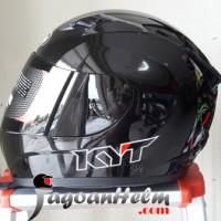 KYT Helm R-10 / R10 Helmet SOLID