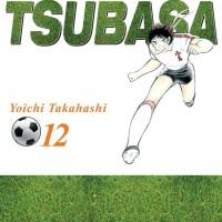 Captain Tsubasa (Premium) 12