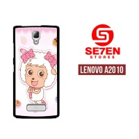 Casing HP Lenovo A2010 Cartoon 980 Custom Hardcase Cover