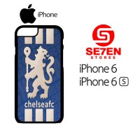 Casing HP iPhone 6 6s chelsea new 3 Custom Hardcase Cover