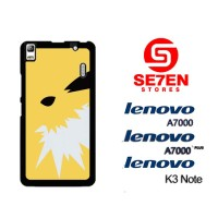 Casing HP Lenovo A7000, A7000 Plus, K3 Note Check Wallpaper Abyss 3 Cu
