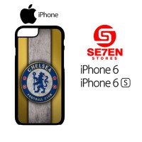 Casing HP iPhone 6 6s chelsea fc New Custom Hardcase Cover