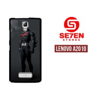 Casing HP Lenovo A2010 batman wallpaper Custom Hardcase Cover