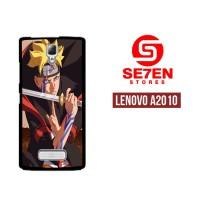 Casing HP Lenovo A2010 boruto Custom Hardcase Cover