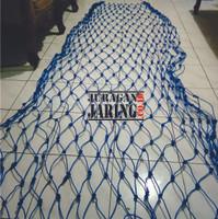 Jual JARING PENGAMAN PENUTUP MOBIL BAK 2 X 3 Meter BAHAN PLASTIK 4 mm Murah