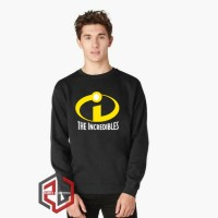 Sweater The Incredibles - ZEMBA CLOTHING