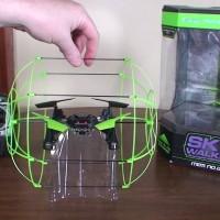 Jual Drone Remote Control Quadcopter SkyWalker Drone sangat populer dikelas Murah