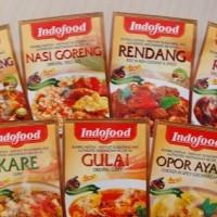 Bumbu Instan Indofood (soto ayam,rawon,kare,gulai dll)