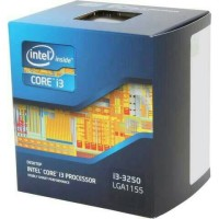 Processor Intel Core i3 3250 Box LGA 1155