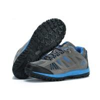 Jual Sepatu Gunung KETA Snta 427 GREY BLUE Trekking/Hiking/Outdoor Murah