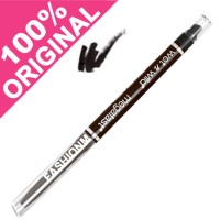 wet n wild MegaLast Retractable Eyeliner - Black Brown