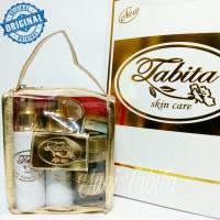 Paket cream tabita trial / travel