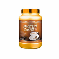 EXCLUSIVE Protein Coffee 2.2 lbs Scitec Nutrition