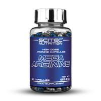 EXCLUSIVE Mega Arginine 90 Caps Scitec Nutrition