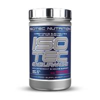 EXCLUSIVE Isotec Endurance 1000 gr Scitec Nutrition