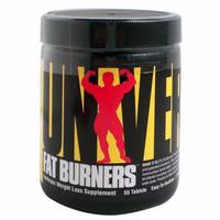 EXCLUSIVE UNIVERSAL FAT BURNER BURNERS 55 CAPS
