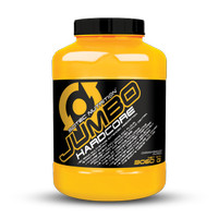 EXCLUSIVE Jumbo Hardcore 1530 gr Scitec Nutrition