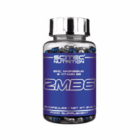 EXCLUSIVE ZMB6 60 Caps Scitec Nutrition