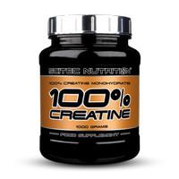 EXCLUSIVE 100% Pure Creatine 1kg Scitec Nutrition
