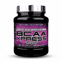 EXCLUSIVE BCAA Xpress Flavored 700gr Scitec Nutrition