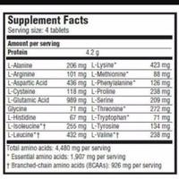 EXCLUSIVE Amino 5600 Scitec Nutrition 1000 Tabs