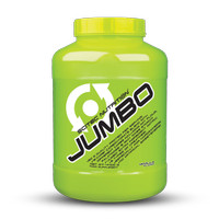 EXCLUSIVE Jumbo 10 lbs Scitec Nutrition