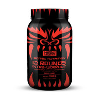 EXCLUSIVE 12 Rounds Intra-Workout 1665 gr Scitec Nutrition