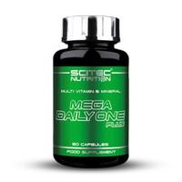 EXCLUSIVE Mega Daily One Plus 60 Caps Scitec Nutrition