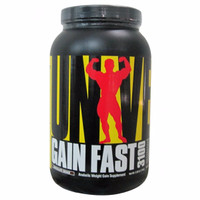EXCLUSIVE UNIVERSAL GAIN FAST 5.1LBS