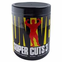 EXCLUSIVE UNIVERSAL SUPER CUT CUTS 3 130 TABS