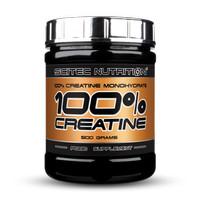 EXCLUSIVE 100% Pure Creatine 500 gr Scitec Nutrition
