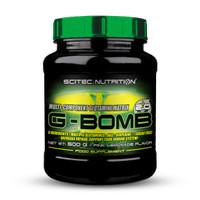 EXCLUSIVE G-Bomb 2.0 70 gr Scitec Nutrition