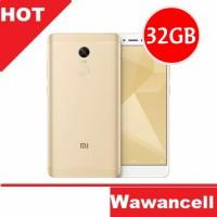 Xiaomi Redmi Note 4 Pro ( 4X ) - Ram 3GB 32GB (3/32 GB) Snapdragon