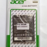 BATTERY BATERAI ACER LIQUID Z4 Z410 / Z140 / BAT-A11 ORIGINAL