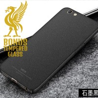 Jual Case Casing OPPO A59 F1s MSVII Sandstone Hardcase Murah Bandung