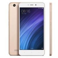 Xiaomi Redmi 4a 2/16GB Gold Baru | Handphone (HP) dan Smartphone Xia