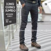 Jual Celana Chino Jumbo Pria / Celana Chino Big Size / Celana Jumbo Murah