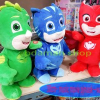 PJMASK DOLL- FIGURE DISNEY JUNIOR PJMASK- MAINAN PJMASK- BONEKA PJMASK