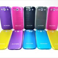 Back Case Aluminium Backdoor Samsung Galaxy S3 - Samsung i9300