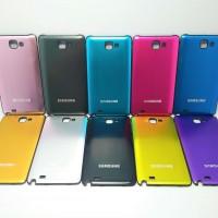 Back Case Aluminium Backdoor Samsung Galaxy Note 1 - Samsung N7000