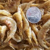 Udang Rebon Tawar Kualitas Super 250 Gram